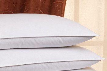 Hilton Pillow Review 1