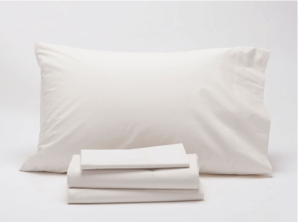 Coyuchi Sheets Review : Breathable and Light 6