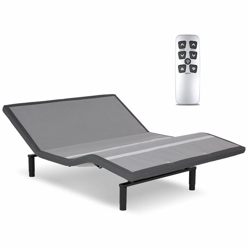 Falcon 2.0 Leggett and Platt Adjustable Bed
