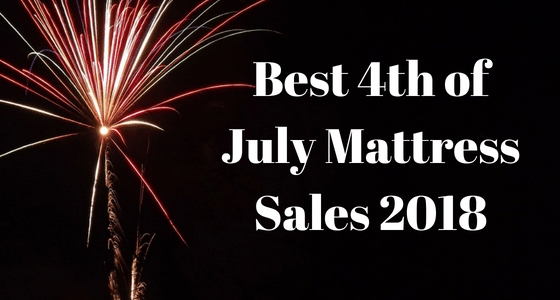 Best 4th of July Mattress Sales